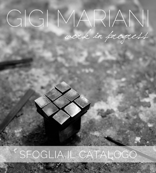 Gigi Mariani - Work in progress